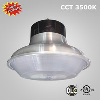 5 years warranty 90-277v SMD 160w cUL ul dlc dimmable led high bay lighting with factory led high bay lighting price
