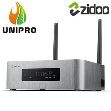 ZIDOO X10 Realtek RTD1295 Android 6.0 OpenWRT(NAS) TV BOX 2G/16G AC WIFI 1000M LAN USB3.0 SATA Media Player