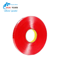 Hot Sale! VHB Acrylic foam double sided adhesive tape for Glass