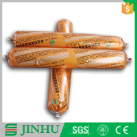 High grade anti-thunder construction pu adhesive sealant with top quality