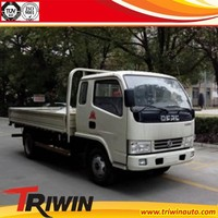 chinese famous dongfeng brand 68hp RHD LHD 4x2 drive wheel 1ton small mini diesel pick up truck