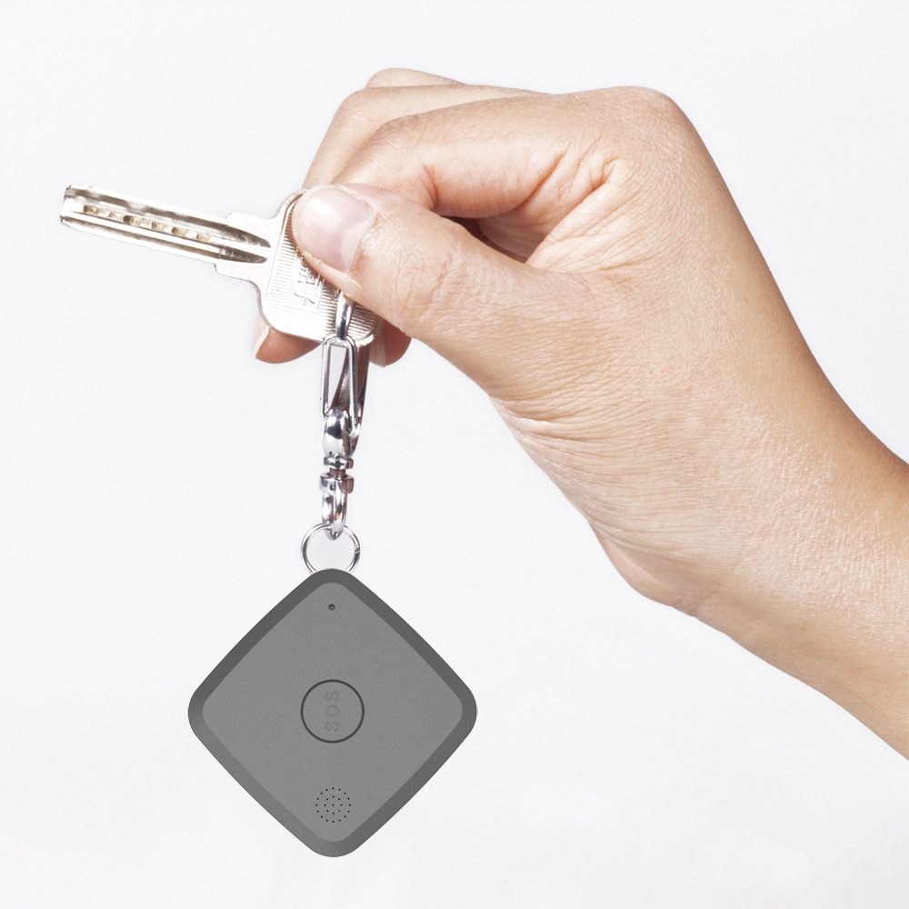 Fashionable handheld use online tracking mini portable tracking <strong>device</strong> for keys