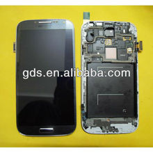 Galaxy S4 i9500 LCD Touch Screen Digitizer With Front Cover