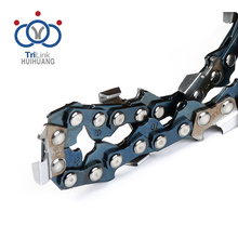 Chain woodwortking stainless steel chainsaw chain parts for dolmar