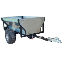 Sport Off Road ATV Tow Behind Trailer,ATV Dump Trailer