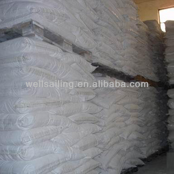 Soda Ash Substitute soda ash plant with High Purity