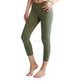 Lady's seamless tight sport sexy yoga belly dance pant