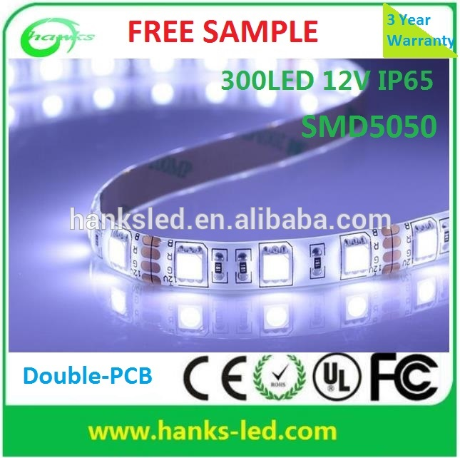 Quality Assurance rgb led strip 5050 waterproof petrochemical (oil & gas)