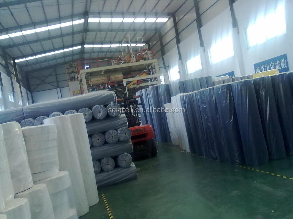 PP Spunbond Non woven Fabric for agricultural
