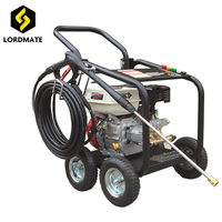 7HP Gasoline engine high pressure cold water power washer