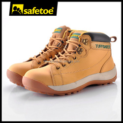 High temperature resistant work boots EVA/Rubber cement M-8178