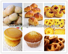 2012 New Type hot air rotary rack oven for cake, bread, cookies, toast baking