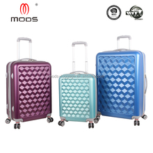 "20""24""28"" NEW DESIGN 8 SPINNER WHEELS TRAVEL LUGGAGE SET"