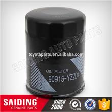 Oil Filter for Toyota Hiace parts Parts&Yaris engine oil 90915-YZZD4 (1987/05 - 1994/09)