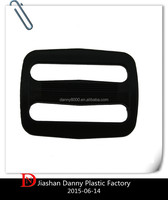 Whoesale high quality quick release plastic strap buckles(DN-02298)