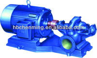 S SH high output water pumps