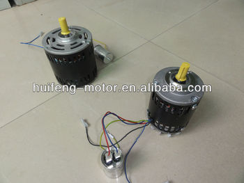 AC Electric Coffee Grinder Motor with CE