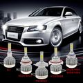 LED Car Light Bulbs COB 30W 3000LM C1 Car led Headlight Bulb H4 LED Headlight Kit