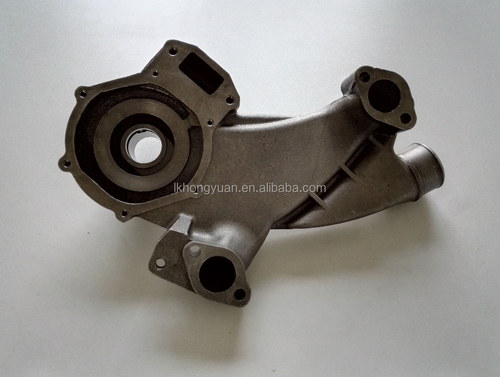 AW254 cast iron auto water pump for wholesale