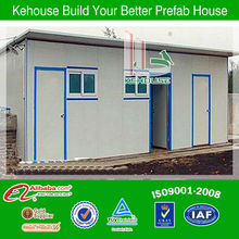Easy to bulit Prefabicated Modern Modular House/building