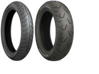 Bridgestone GOLDWING Tires