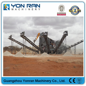 Most favorable maximum 350mm feeding size jaw crusher for sepiolite