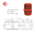 24kV High Voltage Cast Switchgear Bushing
