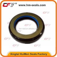 Oil Seal Installation