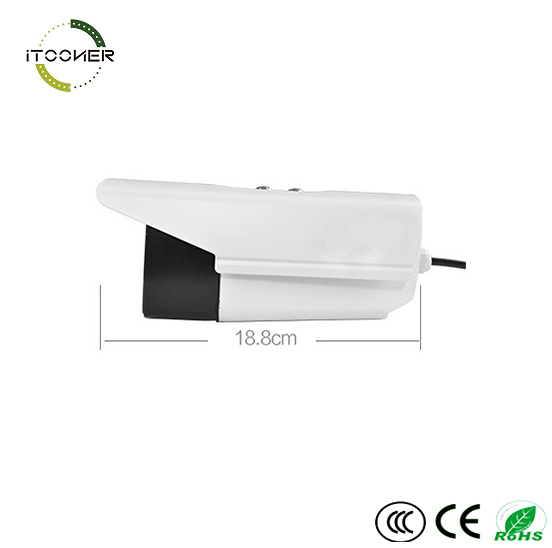 Factory Price 1.3MP 1080P/720P IP surveillance camera for security system
