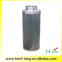 hvac coconut fiber buyers activated carbon impregnated filter