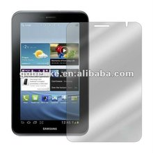 High Definition Matte Anti-Glare Screen Guard Cover Film For Samsung Tab 2 7.0 P3100