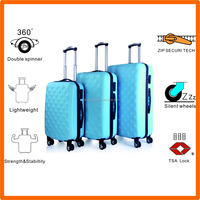 new product colorful it eminent luggage for gift