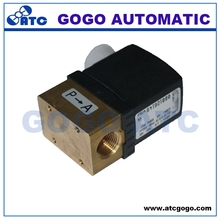 New product Best Choice solenoid valve with flow control