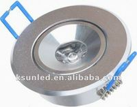 mini led recessed downlight
