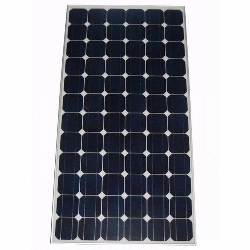 Factory Price High Efficiency 200w 250w 300w mono solar panel