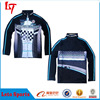 Unique style funny cheap price motor cycling jerseys made you own design