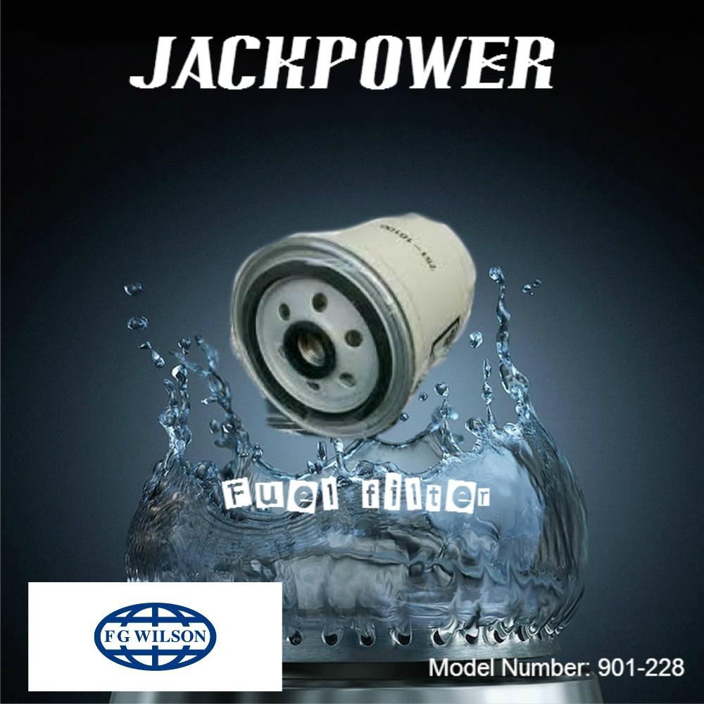 Generator Spare Parts Fg Wilson Fuel Filter P N 901 228 Diesel Model A Buy Filterfuel Filterdiesel Product On Alibabacom