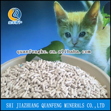 pet products, new products 2015,guangzhou,ball shape bentonite cat litter