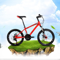 Chinese New 2017 Children Bicycles CE Proved Aluminum Alloy Mini BMX 20 inch Child Bicycle Children Bike Kid Mountain Bike