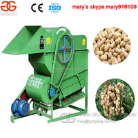 atomatic peanut picker/peanut harvesting machine/ Groundnut Picking Machine