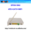 Telecommunication Equipment FTTH Epon Onu Modem