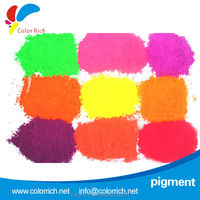 pigment yellow G (Fast yelllow G) CR.Y1A organic pigment fluorescent pigments & toners