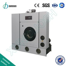 16kg steam heating commercial laundry machine-dry cleaning machine