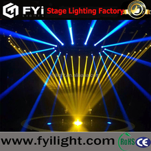 China dmx512 spot stage dj light 230w sharpy 7r led beam moving head light