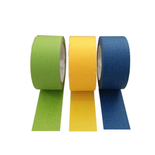 Double Sided Masking Tape Crepe Paper Tape
