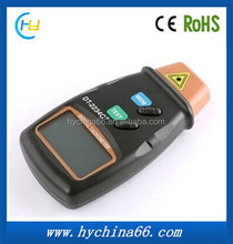 Factory price DT-2234C+ Non-Contact Laser Induction Tachometer Price with Data Storage Function
