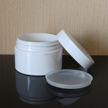 hair product containers 200g pp cream jar for sale PJ-401A
