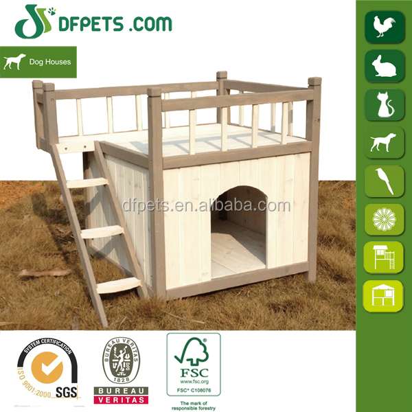 DFPets DFD3008 Dog Kennel Cage