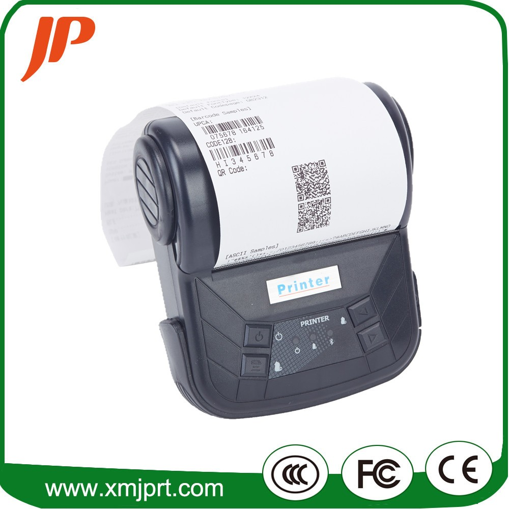 80 mm mini pos ios bluetooth receipt printer for Iphone android