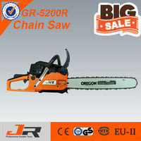 5200 Ms 5200 Chain Saw